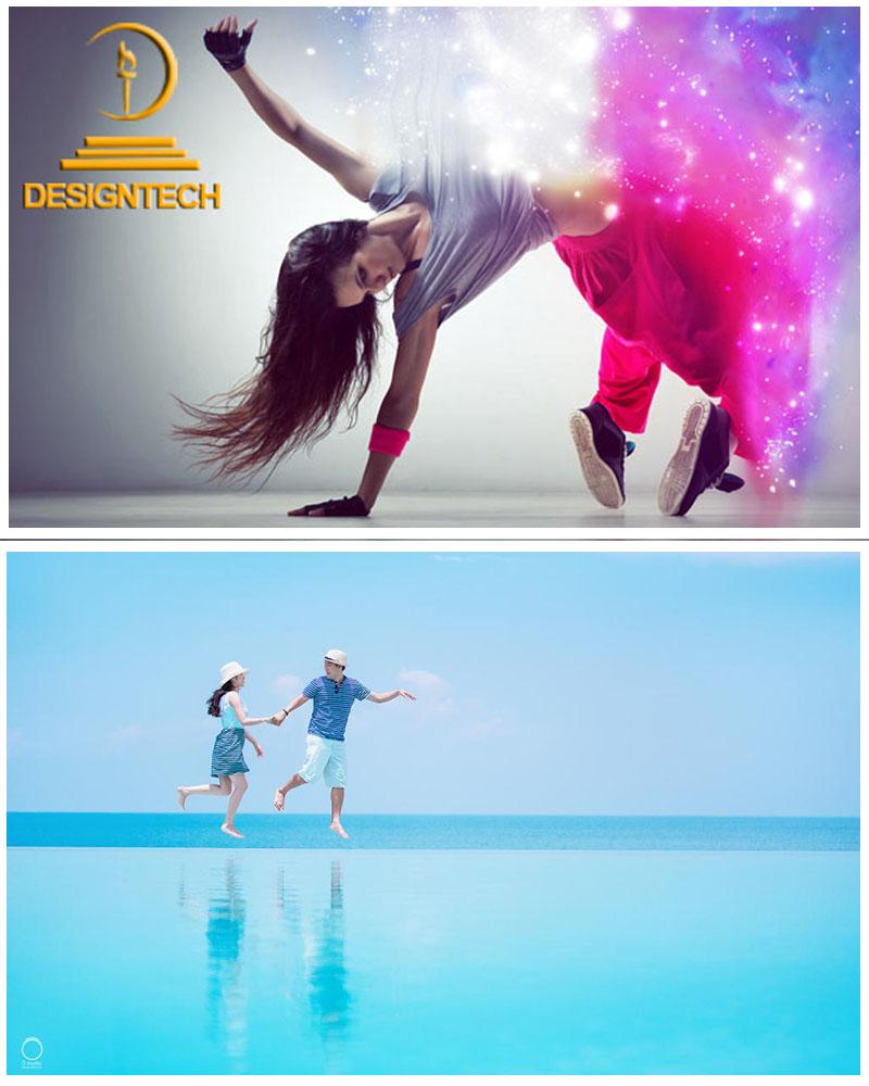 Khóa học photoshop tại Hà Nội